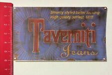 Pegatina/sticker: Taverniti Jeans (080516125)