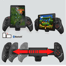 Wireless Bluetooth GamePad Controller Joystick Game Pad For iPad Android Tablet