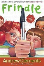 Frindle (Andrew Clements) - Paperback