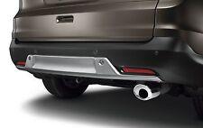 Genuine OEM Honda CR-V Rear Skid Plate Garnish 2012 - 2014
