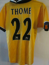 "Sheffield Wednesday 1999-2000 Away Thome Football Shirt 30""-32"" Kit  /3106"