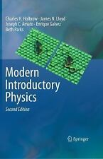 Modern Introductory Physics by Enrique Galvez, M. Elizabeth Parks, Joseph C....