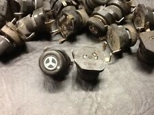 VW AirCooled Beetle Blower Fan Switch Round Knob  74-79