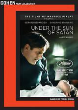Under the Sun of Satan (DVD, 2016)