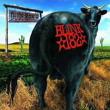 Blink-182 - Dude Ranch (180g 1LP Vinyl + MP3, Gatefold) NEU+OVP!