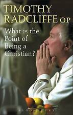 What is the Point of Being a Christian?,ACCEPTABLE Book