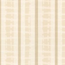 Wallpaper non-woven metallic cream stripes  Padua Marburg 56111 (4,46€/1qm)