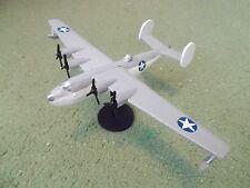 Built 1/144: American CONSOLIDATED PB2Y CORONADO Sea Plane Aircraft US Navy