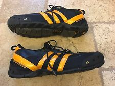 Men's Addidas Mali Drainage System Kayaking/hiking Outdoor Shoes Size 10