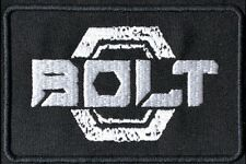BOLT 950 IRON ON PATCH Aufnäher Parche brodé patche toppa XV950 STAR yamaha