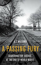 WILLIAMS,A. T.-PASSING FURY, A  BOOK NEW