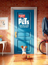 The Secret Life of Pets (DVD 2016)* NEW* Comedy, Animation