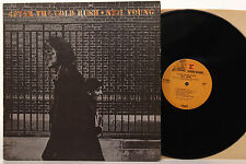 Neil Young After the Gold Rush LP Vinyl Gatefold 1st Press Stereo 1970 - VG+