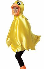Adult Easter Yellow Duck Rubber Ducky Cosplay Costume - Fast -