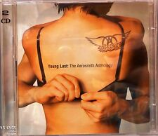 Aerosmith - Young Lust: The Aerosmith Anthology (The Very Best Of) (CD 2001)