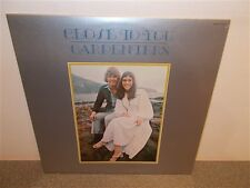 * The Carpenters .  Close To You .  LP