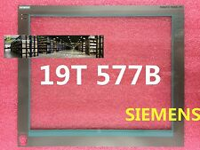 NEW FOR SIEMENS: SIMATIC PANEL PC TOUCH 19T 577B A5E02184619 Protective film