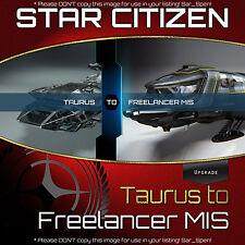 Star Citizen – Taurus to Freelancer MIS upgrade