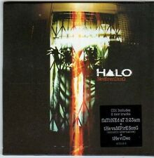 (FI175) Halo, Never Ending - 2002 CD