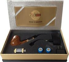 E-pipe 618 Pipe Electronic  Starter Kits Old-fashioned Smoking E Pipe Vapor
