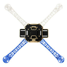FE500 Quadcopter MultiCopter Frame kit PCB Arm KK MK MWC APM2.52