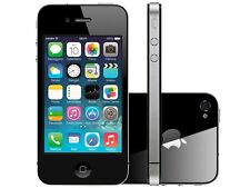 Apple iPhone 4 16GB Smartphone libre (negro/blanco mix)
