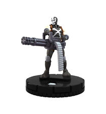 Crossbones - 009 Marvel HeroClix M/NM with Card The Invincible Iron Man