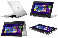 DELL INSPIRON 11-3147 QUAD N3530 2.58G/4GB/500GB/TOUCHSCREEN CONVERTIBLE LA