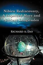 Nibiru Rediscovery, A Lopsided Mars and Ancient Longitudes-ExLibrary