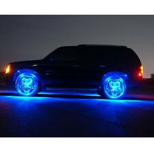 Wheel Well Lighting KIT - Lights for about your rims - Super Bright - FAST Ship