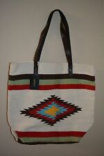 Forever 21 Womens multi color Tote Bag $29.99 NWT!!