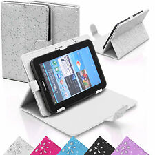 "Universal Flip Leather Cover Case Stand Fits Chuwi Hi10 10.1""inch Tablet"