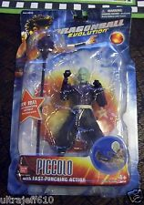 *NEW* Dragon Ball Z Piccolo Fast Punching Action Figure 2009 ban dai