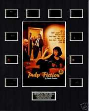 Pulp Fiction Film Display
