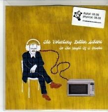 (CS204) The Voluntary Butler Scheme, To The Height of a Frisbee - 2011 DJ CD