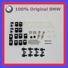 Original BMW e30 M-technique 2 fixation-set pages panneaux