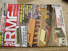 $$ Revue RMF N°602 Gare de Saint-Cyr  A1A A1A 62000 Mabar  Usine N  Maisons