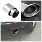 High Quality Stainless Steel Vehicle SUV Rear Exhaust Pipe Trim Tip Muffler Pipe