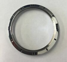 Seiko Men's SNA695 Bezel Ring Watch Replacement