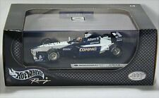 Williams FW23 Juan Pablo Montoya (No 6) 2001 Racing Formel 1 Saison 2001