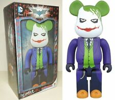 Medicom Batman The Dark Knight Trilogy The Joker 400% Be@rbrick Bearbrick Figure