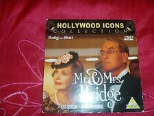 MR & MRS BRIDGE DVD MAIL PROMO