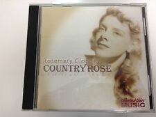 Rosemary Clooney - Country Rose (2003) CD