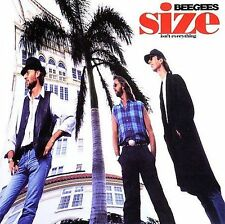 Bee Gees - Size Isn't Everything (Jun-2006, Reprise) NEW CD