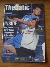 21/10/2003 Wigan Athletic v Sheffield United  (Creased, Worn, Marked).