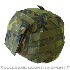 Invader Gear Raptor Helmet Cover German Flecktarn Mich Helmet