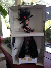 Masquerade Ball Barbie by Bob Mackie Breathtaking NRFB