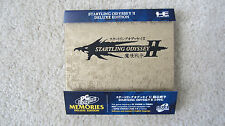NEW and ENGLISH Startling Odyssey II 2 Deluxe Ed. PC Engine Turbografx