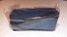 Navy Blue Chronos Chess Clock Bag NEW