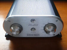 Musical Fidelity X-A1 Integrated Amplifier- and sounds amazing!!